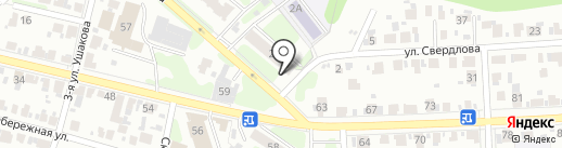 Ягода на карте Иваново