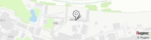 Choice на карте Иваново