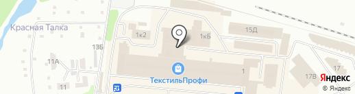Conte-kids на карте Иваново