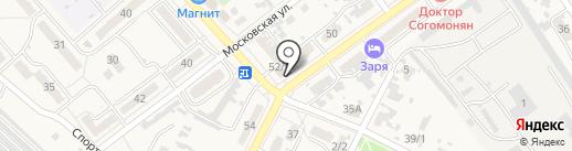 Банкомат, КБ Кубань кредит на карте Новокубанска