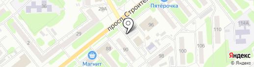 Ностальжи на карте Иваново
