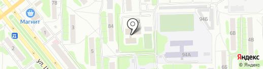 Инженерная коммуникационная компания на карте Иваново