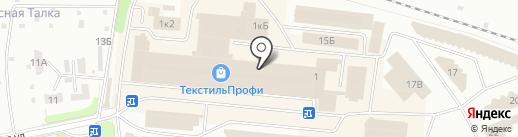 Магазин религиозных товаров на карте Иваново