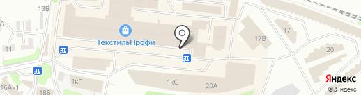 Тамерлан на карте Иваново