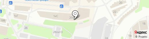 Smit на карте Иваново