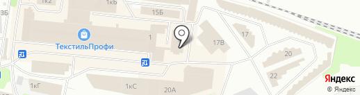 Кухня на карте Иваново