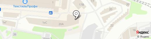 Plus на карте Иваново