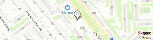 БалтБет на карте Иваново