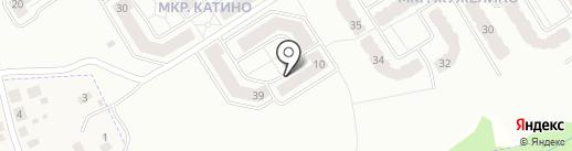 KatiNO на карте Костромы