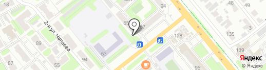 Профит на карте Иваново