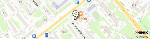 Stihl на карте Иваново
