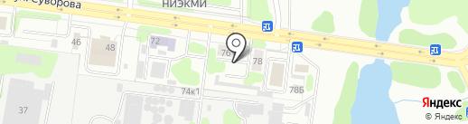 Сделка на карте Иваново
