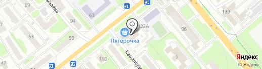 Новость на карте Иваново
