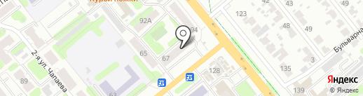 Антиквариат на карте Иваново