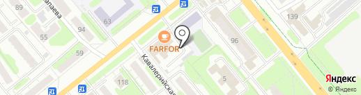 Truck37 на карте Иваново