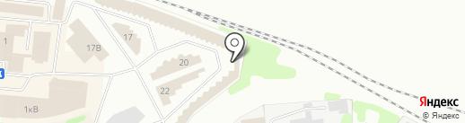 Jardin на карте Иваново