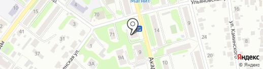 Одежда м обувь для всей семьи на карте Иваново