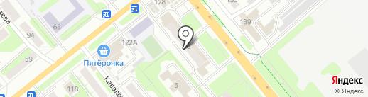 Мебель стиль на карте Иваново