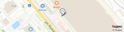 Жора, жарь! на карте Иваново
