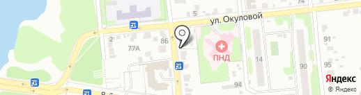 Связьсервис на карте Иваново