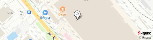 Фотолюкс на карте Иваново