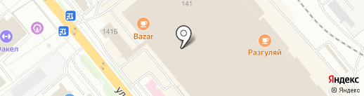 Claudia на карте Иваново