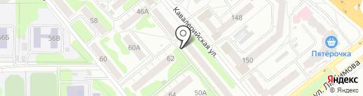 Здоровье на карте Иваново