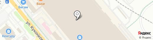 Непоседы на карте Иваново