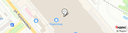 Кеды+ на карте Иваново