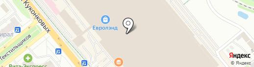 Частник на карте Иваново