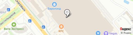 8D на карте Иваново