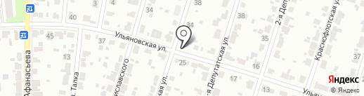 Ремхолод37 на карте Иваново