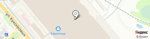 Rossini на карте Иваново