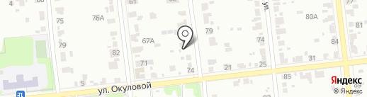 Двор Мастера на карте Иваново