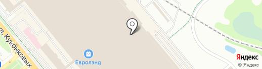 Mixton на карте Иваново