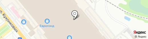 Fresh на карте Иваново