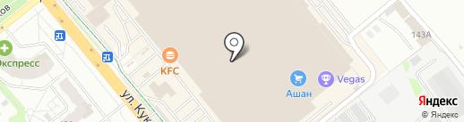 Хорошее настроение на карте Иваново