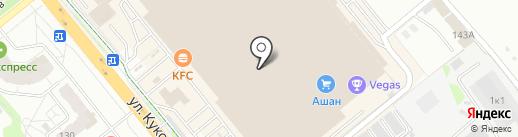 Кредо на карте Иваново