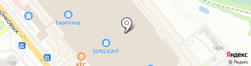 FANTOSH на карте Иваново