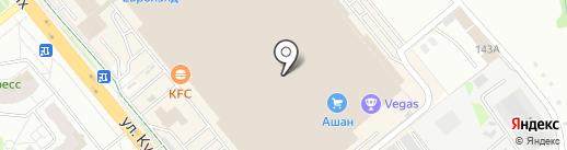 Ерошка на карте Иваново