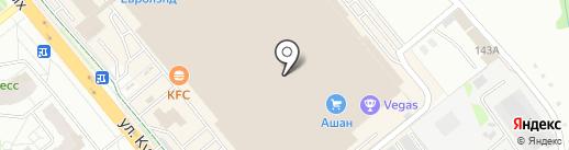 Love Ivanovo на карте Иваново