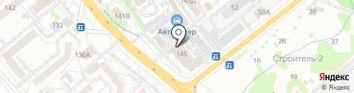 Автоимпорт на карте Иваново