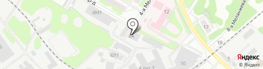 Данко плюс на карте Иваново