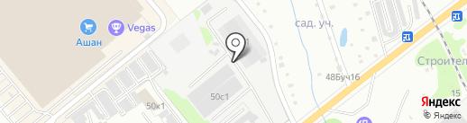 Мастер Шиномонтажа на карте Иваново