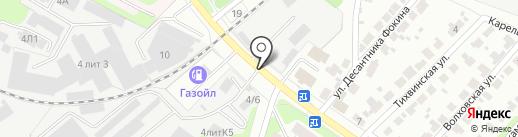 ВторЭкоСфера на карте Иваново