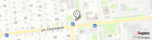 Островок здоровья на карте Иваново