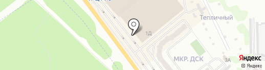 Gohar на карте Иваново