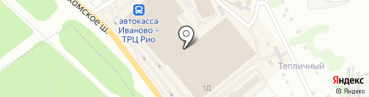 Островок красоты на карте Иваново