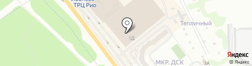 РуссПак на карте Иваново