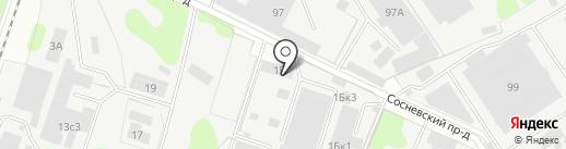 Росшвейпром на карте Иваново